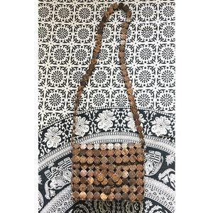 •VTG•handmade organic bag